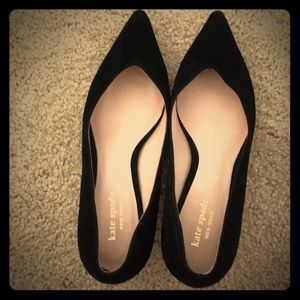 """Kate Spade """"Coco"""" size 7.5"""